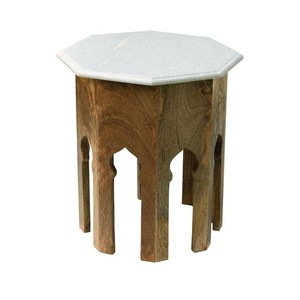 Atlas Side Table | Jamie Young