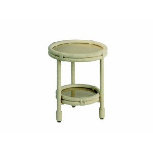 Delta Side Table   Jamie Young