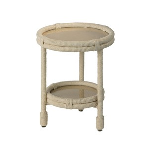 Delta Side Table | Jamie Young