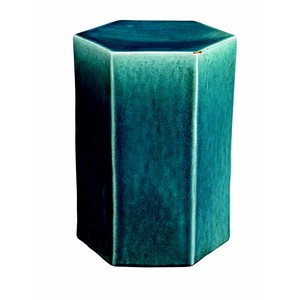 Large Porto Side Table | Jamie Young
