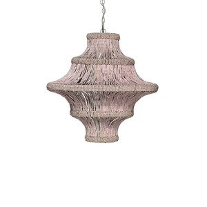 Whisper Chandelier | Jamie Young
