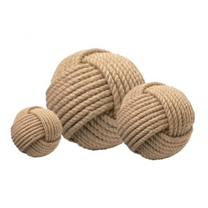 Jute Ball | Jamie Young