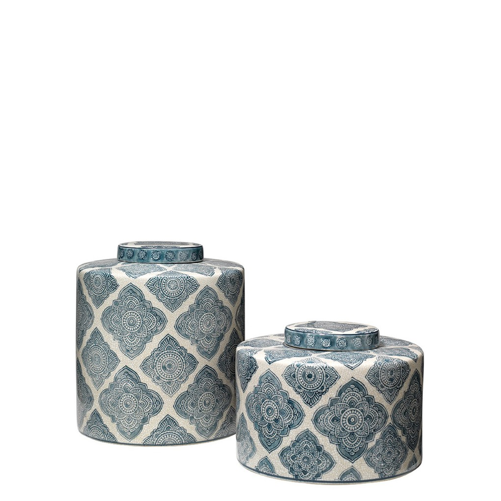 Oran Canisters   Jamie Young