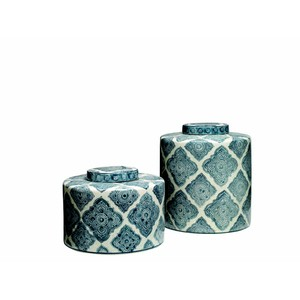 Oran Canisters | Jamie Young