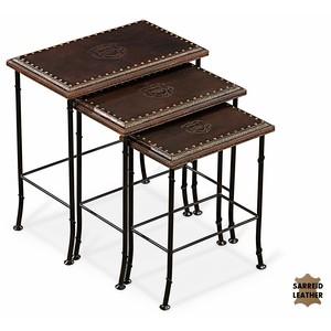 Noble Nesting Tables, Set/3 | Sarreid