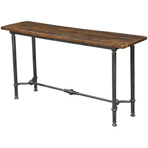 Lodge Console Table | Sarreid