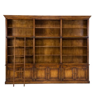 Royal Library Cabinet