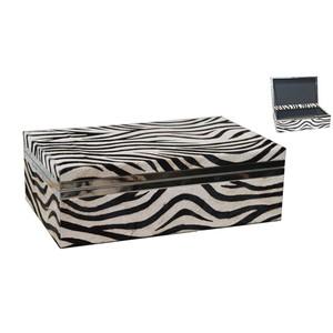 Zebra Box