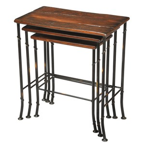 Rectangular Nesting Tables | Sarreid