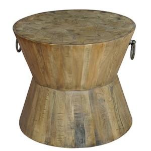 Tribal Lamp Table | Sarreid