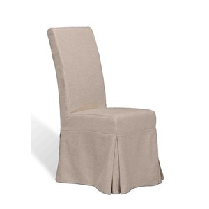 Draped Side Chair | Sarreid