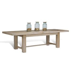 Bauhaus Dining Table Oak