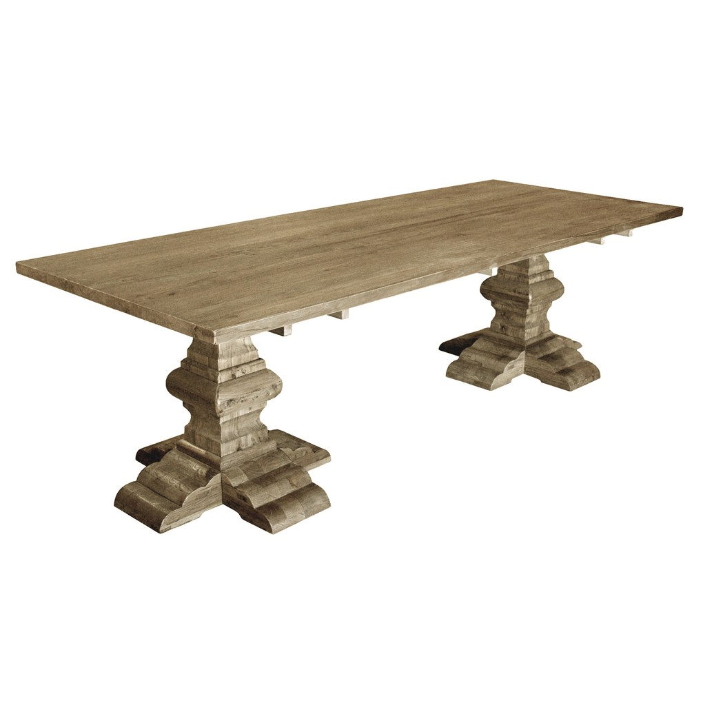 Rectangular Dining Table | GJ Styles