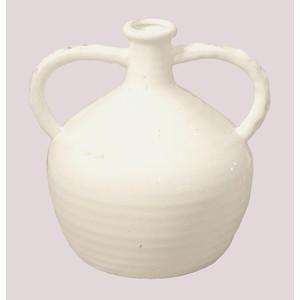 Ingrid Skinny Neck Vase | GJ Styles