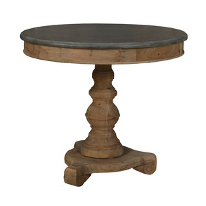 Stone Top Breakfast Table | GJ Styles