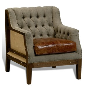 Tilberg Chair | Sarreid