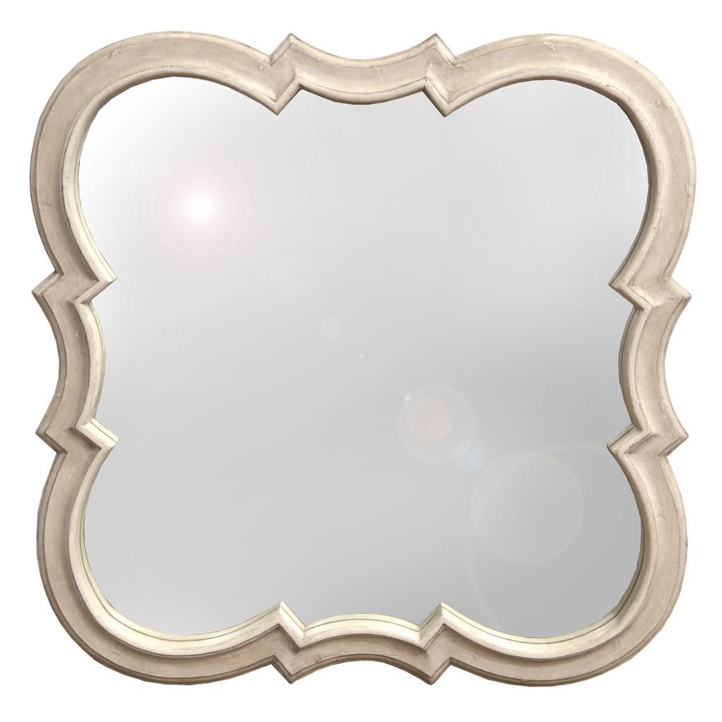 Morlaix Wall Mirror | GJ Styles