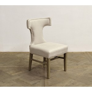 T-Back Dining Chair