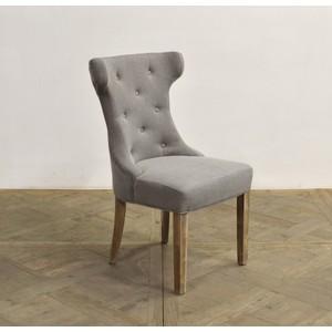Scoop-Back Side Chair   GJ Styles