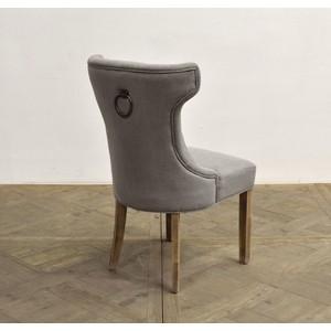 Scoop-Back Side Chair | GJ Styles