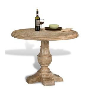 Round Hall Table | Sarreid