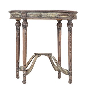 French Tea Table | Sarreid