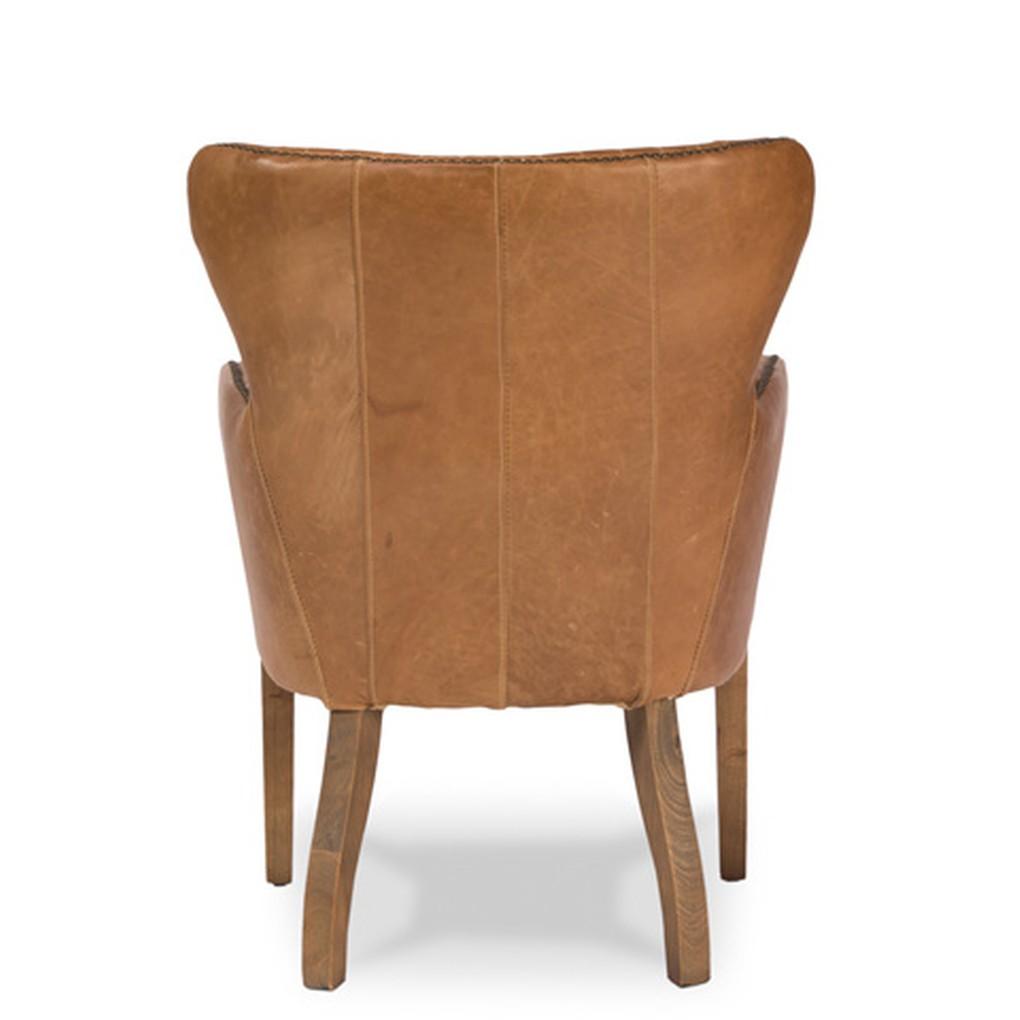 Disel Single Chair | Sarreid