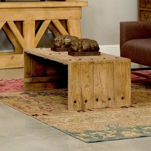 Antique Door Table | Sarreid