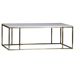 Sinclair Coffee Table | Dovetail