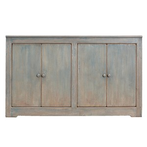 Plain Modesty Cabinet | Sarreid