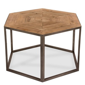 Hex And Hive Cocktail Table