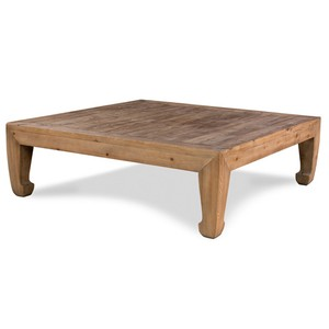 Classic Chinese Coffee Table | Sarreid