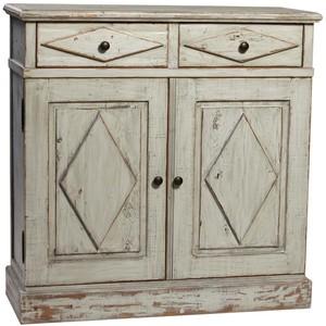 Linder Cabinet | Dovetail