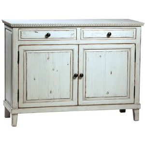 Grey Soren Sideboard | Dovetail