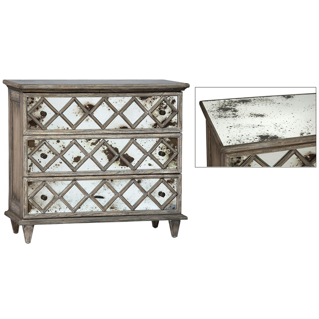 Harlow Dresser | Dovetail