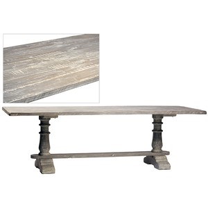 Talbot Dining Table | Dovetail