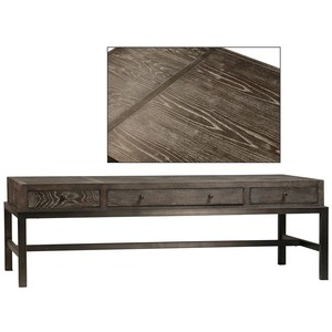 Bryanston Coffee Table | Dovetail