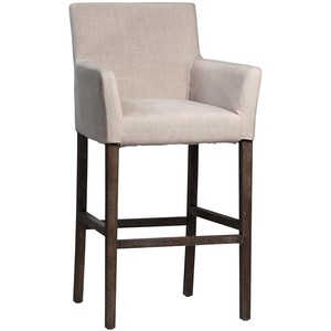 Lilian Bar Stool | Dovetail