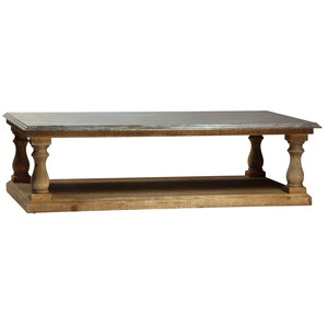 Palermo Coffee Table | Dovetail