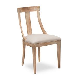 Deco Side Chair | Sarreid