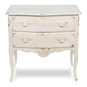 Lafayette Two Drawer Chest