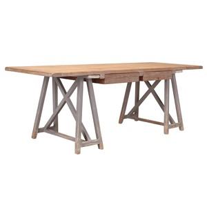 Sawbuck Desk | Sarreid
