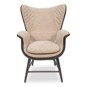 Tudor Single Chair | Sarreid