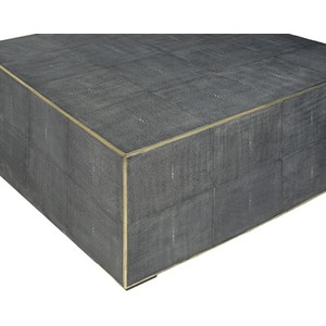 Golden Midnight Coffee Table | Sarreid