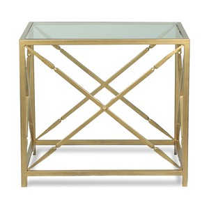 Neo Classical Side Table | Sarreid