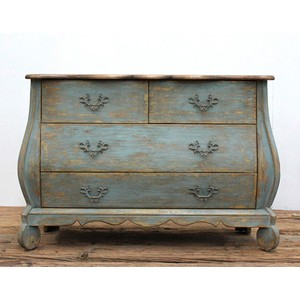 The Belle Chest Of Drawers | Sarreid