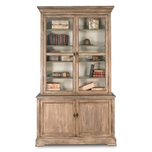 19th Century Bookcase | Sarreid