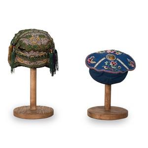 Pair of Antique Hats
