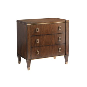 Burnham Nightstand | Lexington