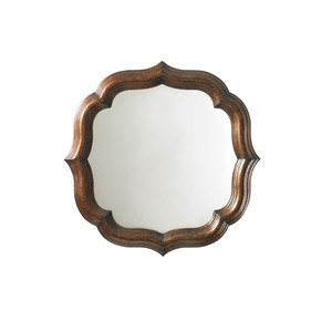 Lotus Blossom Mirror | Tommy Bahama Home
